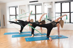 Pilates Classes Descriptions