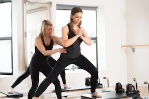 Private Sessions Midleton Pilates