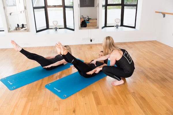midleton pilates FAQ