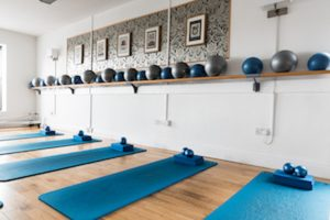 Locations of Pilates Midleton