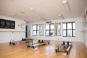 pilates studio midleton