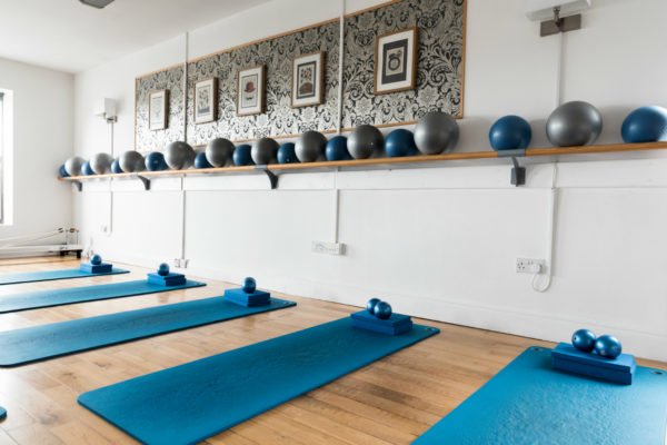 The Pilates Studio Midleton - Mat Studio