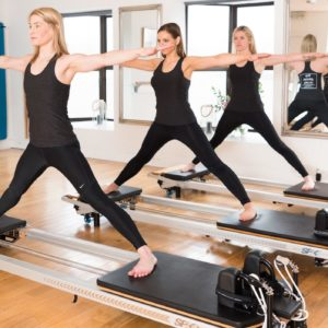 Reformer Courses