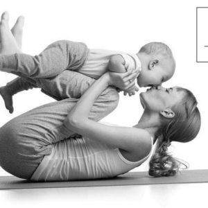 The Pilates Studio Midleton - Mum and Baby