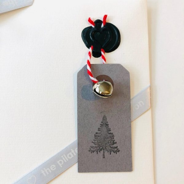 Gift Voucher Tag Detail Tree