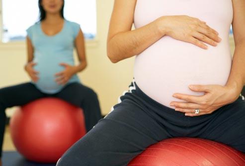 Prenatal Ball
