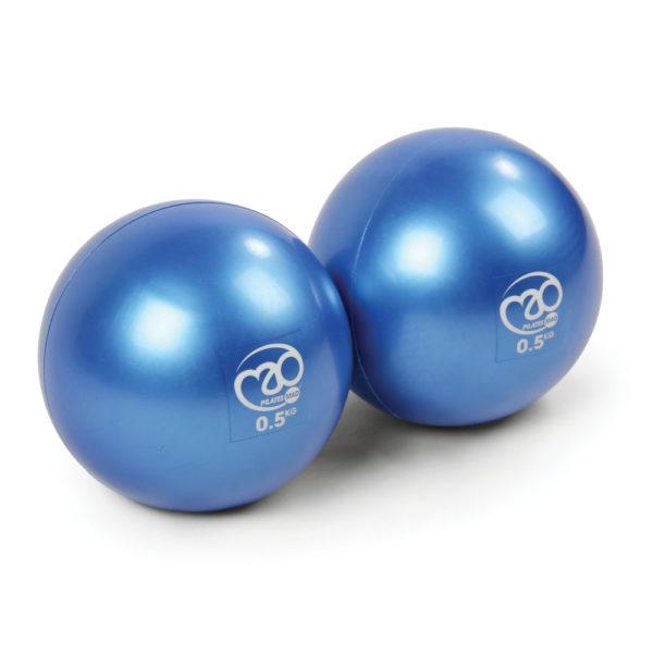 Pilates Toning Balls
