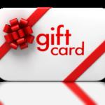 8051 Gift Card Standard