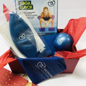 Gift Box - Improvers 3