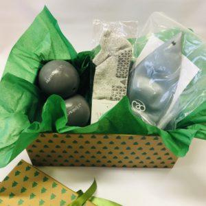 Gift Box - Intermediate 3